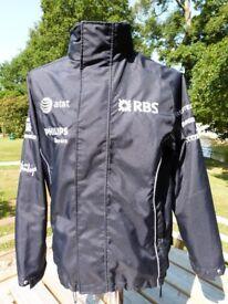 Williams Formula 1 Team Jacket