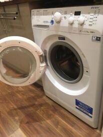 Indesit washing machine 7kilos