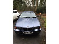 BMW 316i Compact, Petrol, Manual, Great Runner.