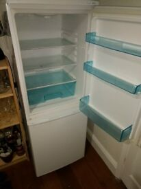 Fridge Freezer - second hand / working - Swan 53x58x147cm