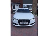 Audi A6 S Line Immaculate condition Full Audi Service History New MOT