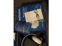 PlayStation headset wireless 2.0