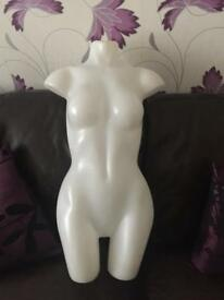 Mannequin for £10