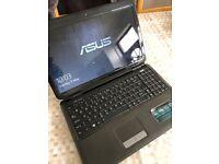 Asus laptop - windows 10