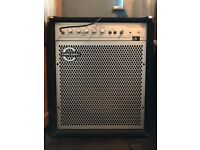 Carlsbro bass amp - great condition & quality