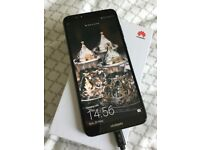 Huawei P smart boxed unlocked immaculate