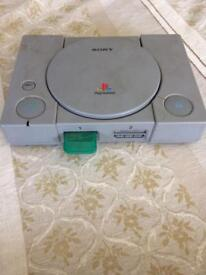 Playstation one only!