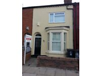 NO DEPOSIT REQUIRED.... THREE BEDROOM PROPERTY ON MIRANDA ROAD L20 BOOTLE