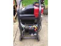 Electric Air Compressor good working order 240v