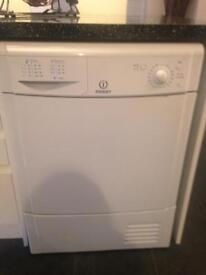 INDESIT Tumble Dryer (used just serviced )