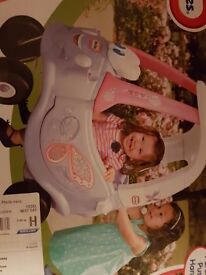 Toddler's (Girl's) Coupe car for Sale