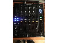 Pioneer DJM 850k * Mint condition *