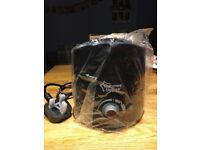 Tommee Tippee Black Bottle Warmer *new and unused*
