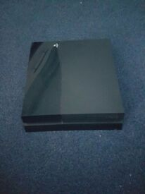 Ps4 one control! Need new hdmi port fitted