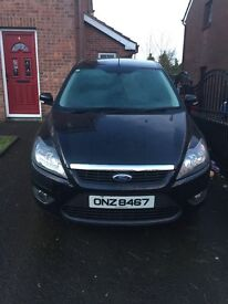 ***Ford focus for sale 1.6 Automatic 2010***