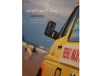 Contract Law by Richard Taylor, 3rd edition 2011