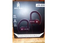 Jh-800 new headset wriless