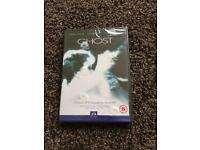 Brand new ghost DVD sealed