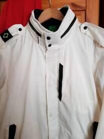 Mastrum jacket xxl