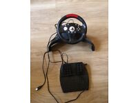 T60 steering wheel for Ps3