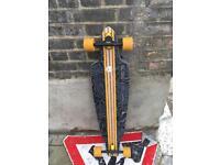 Globe Prowler Longboard