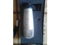 Studio Condenser Microphone. C-1 Behringer. Good condition. Full working order