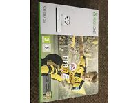 Xbox One S (Brand New Sealed)