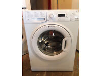 Slim Size A+ Hotpoint Aquarius WMAQF621 New Model Washing Machine with 4 Month Warranty