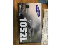 Samsung MLT-D1052L BLACK NOIR