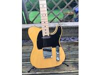 Telecaster Elite stunning condition 2016