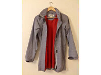Regatta - Navy/White Stripe Jacket