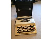 Typewriter - Imperial 2002