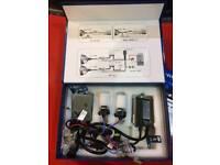 H7 Cambus HID Xenon Kit 6k
