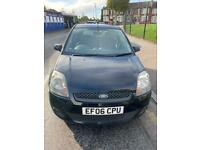 2006 Ford Fiesta 1.2 3dr with 1 year new MOT