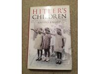 Hitler's children by Guido Knopp