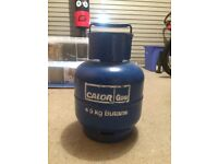 4.5kg Calor Gas Butane Cylinder (Empty)