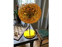 Kartell Italian Table Lamps x2