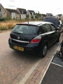 Vauxhall ashtra need gone ASAP £250 no offers