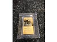 Johnson Matthey one ounce troy gold bar