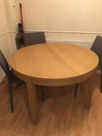 IKEA Extendable Kitchen Table - Table only