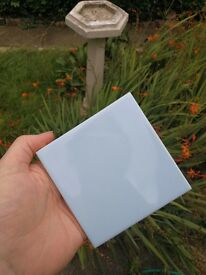 Job lot approx 950 Primus Vitoria ceramic bathroom tiles