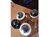 Bosch Flexidome IP Dynamic 7000VR