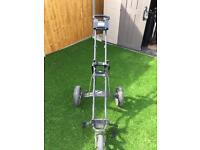 Powakaddy Push Cart