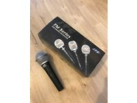 JTS TM 929 Performance Microphone Wired