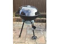 KETTLE BARBECUE 57cm