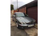 Jaguar SE Xtype