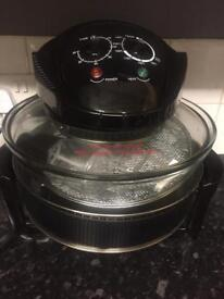Halogen oven can use as air fryer £20 Or best offer