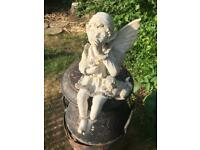 Angel Garden Ornament