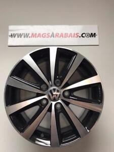 Mags VW 15 pouces