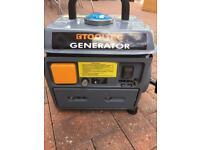 Generator portable 6.5w